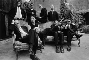 Pink Martini