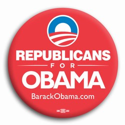 Republicans are voting for Barack Obama and you should too