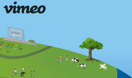 Vimeo is not accessible for users with hearing impairments