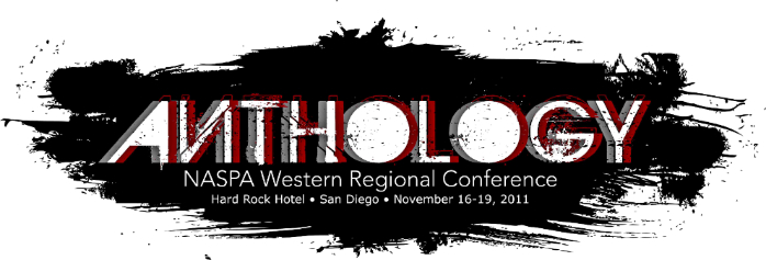 NASPA Western Regional Conference Anthology